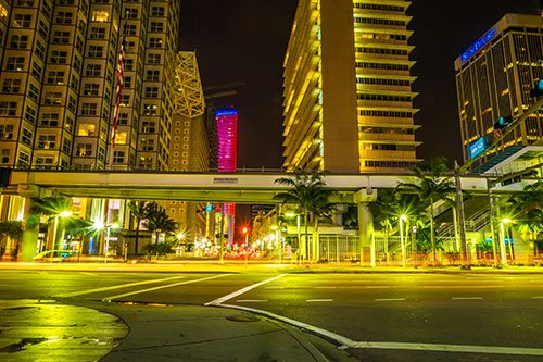 Colorful Miami | © J. Wegner